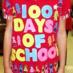 100DaysSchoolShirt
