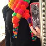PuffScarf