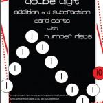 Number Discs Picture