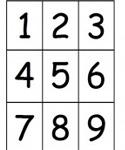 number cardspic