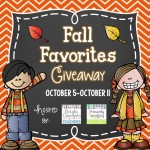 Fall Favorites Giveaway Buttons -Cover JPEG