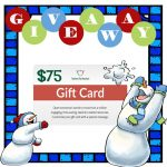 $75 TpT Gift Card Giveaway January 2017