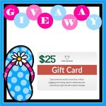 $25 TpT Gift Card Giveaway An Apple for the Teacher June 5