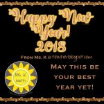 NewYearSign